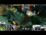 Alliance vs. FNATIC @ FRAGBITE FINAL pt. 3