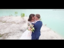 Wedding Day Александр и Юлия - Свадебный клип для instagramm