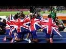 ЧЕ по легкой атлетике: золотые британцы