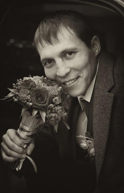Алексей Козлов, 18 июля 1980, Казань, id191312843