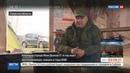 Новости на Россия 24 • В ржевских лесах поисковики отдают долг погибшим солдатам