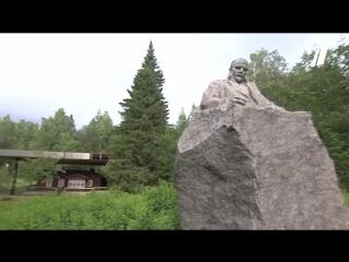 Ялкала: от финского хутора до музея Ильича