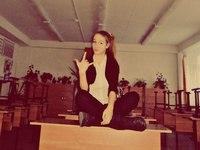 Лера Грачёва, Зея - фото №16
