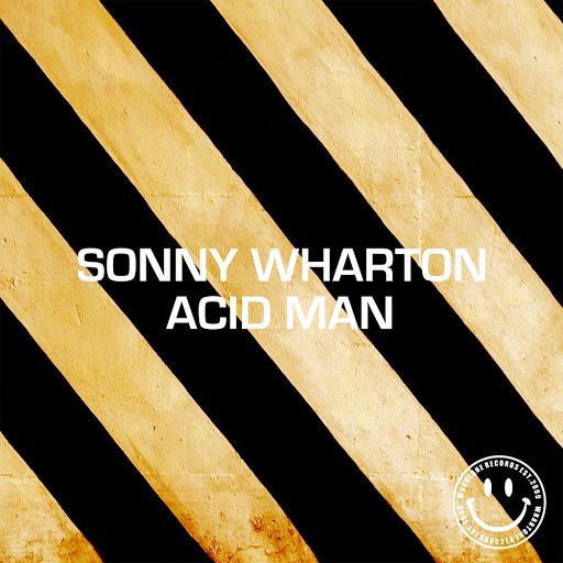 Sonny Wharton альбом Acid Man