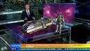 В России разрабатывается беспилотный корабль Селена