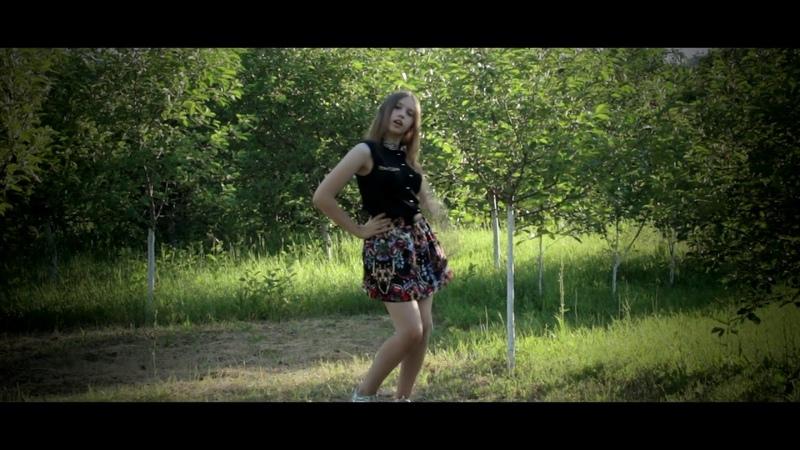 커버에 대한 노래두 번호에 의해 검 드레스(Airin)