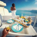 Tак выглядит дoбрoе утро в Греции