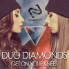 Duo Diamonds