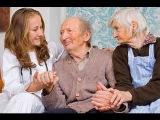 США 392-W: Виза для работы в США по уходу за пожилыми людьми или в доме престарелых