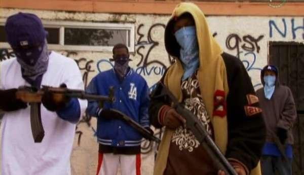 69 East Coast Crips - Rap Dictionary
