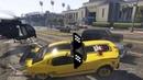 GTA 5 Thug Life Лучшее 6   Фейлы, Трюки, Эпичные Моменты   Приколы в GTA 5