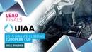 Oulu Finland l Lead Finals l 2019 UIAA European Cup
