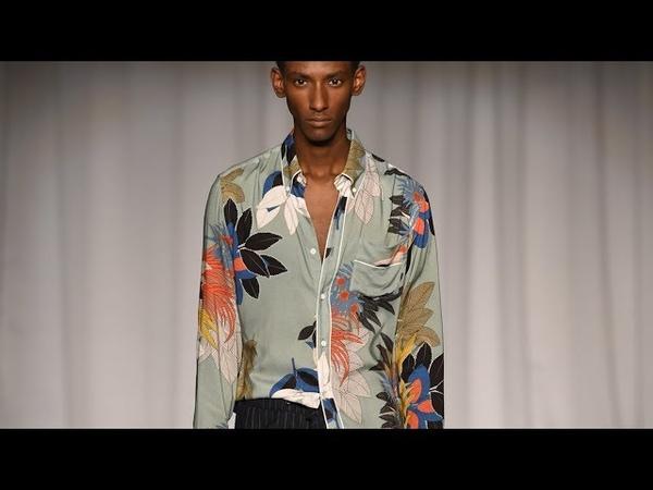 Ben Sherman Spring/Summer 2019 | London Fashion Week Men's