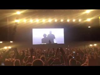 Don Diablo в России! | Концертная Зона