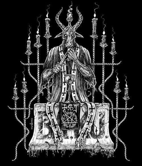 экстрасенс - культ Сатаны. Сатана. Дьявол. Люцифер ( фото, видео, демотиваторы, картинки) - Страница 4 ZCcyGq0R53s