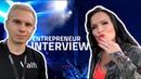 Entrepreneur interview Tarja Turunen