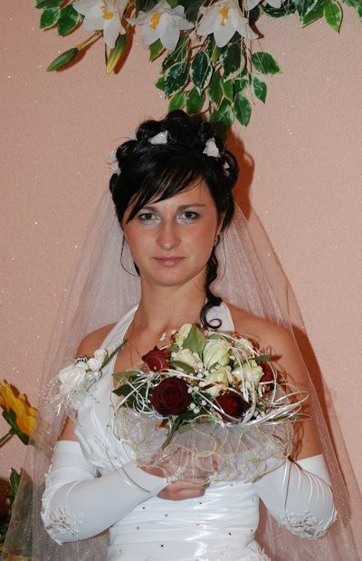 Екатерина Чосик, 9 июля 1991, Домодедово, id163233176