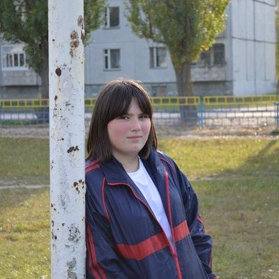 Настя Шабалюк, 22 мая , Белоозерск, id142628268