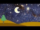 Çocuk şarkıları - Minik Yıldızcık Çocuk Şarkısı (Twinkle Twinkle Little Star) Türkçe