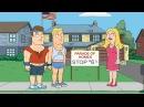 American Dad | Американский папаша - 3 сезон 2 серия (2х2)