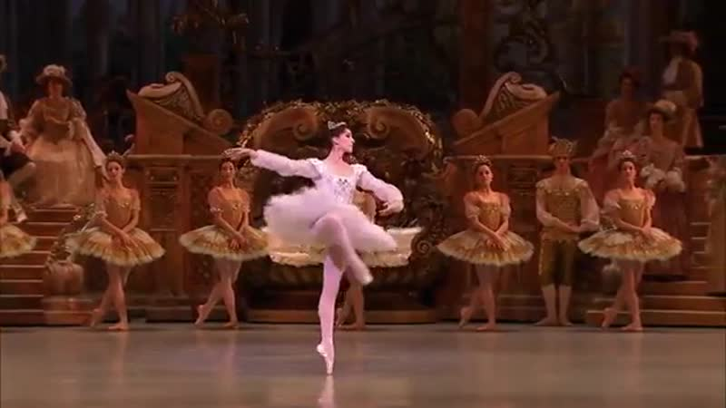 The Sleeping Beauty - ballet (L' Opéra Bastille, Rudolf Nureyev)