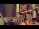 Сара Окс в эфире Maks радио