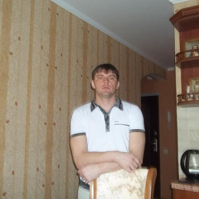 Сергей Горак