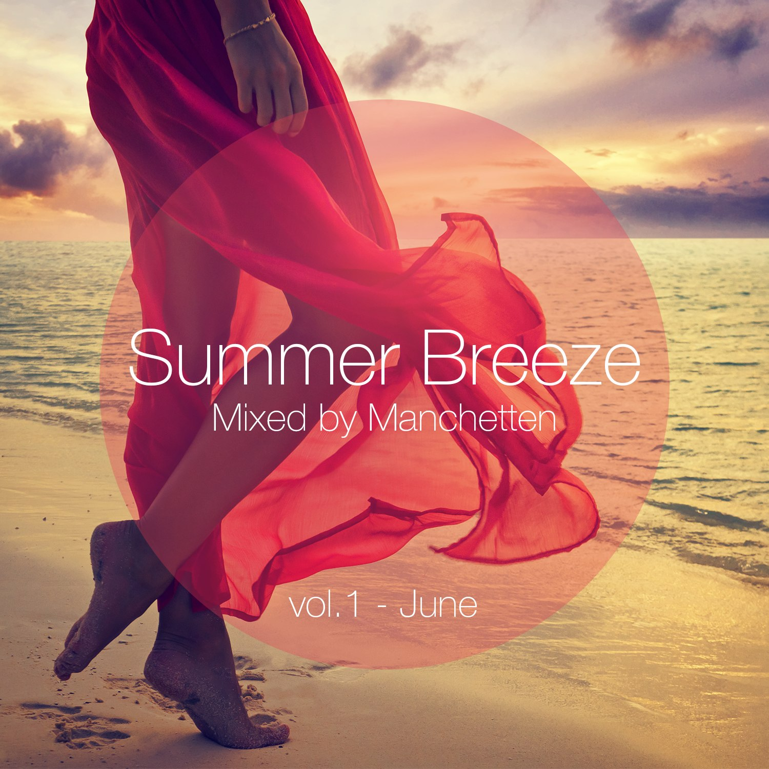 Summer Breeze vol. 1