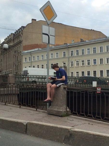 Евгений Жестяков | Санкт-Петербург