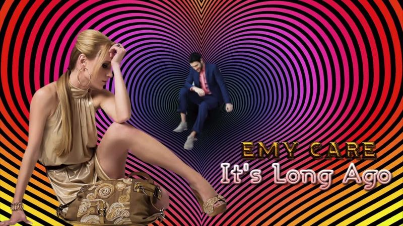 Emy Care - It's Long Ago / Extended Rainbow Mix ( İtalo Disco )