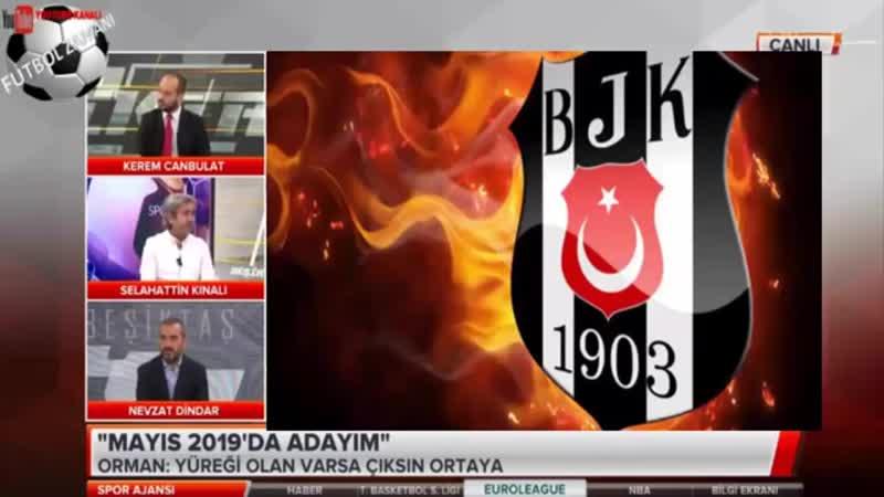 BEŞİKTAŞ Spor Ajansı - Son Dakika Gelişmeleri 18 Kasım 2018