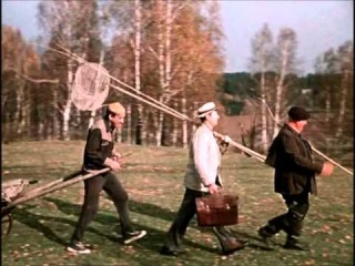 Рыбалка-поплавок и червячок-чок...А.Иванов и Д.Рубин