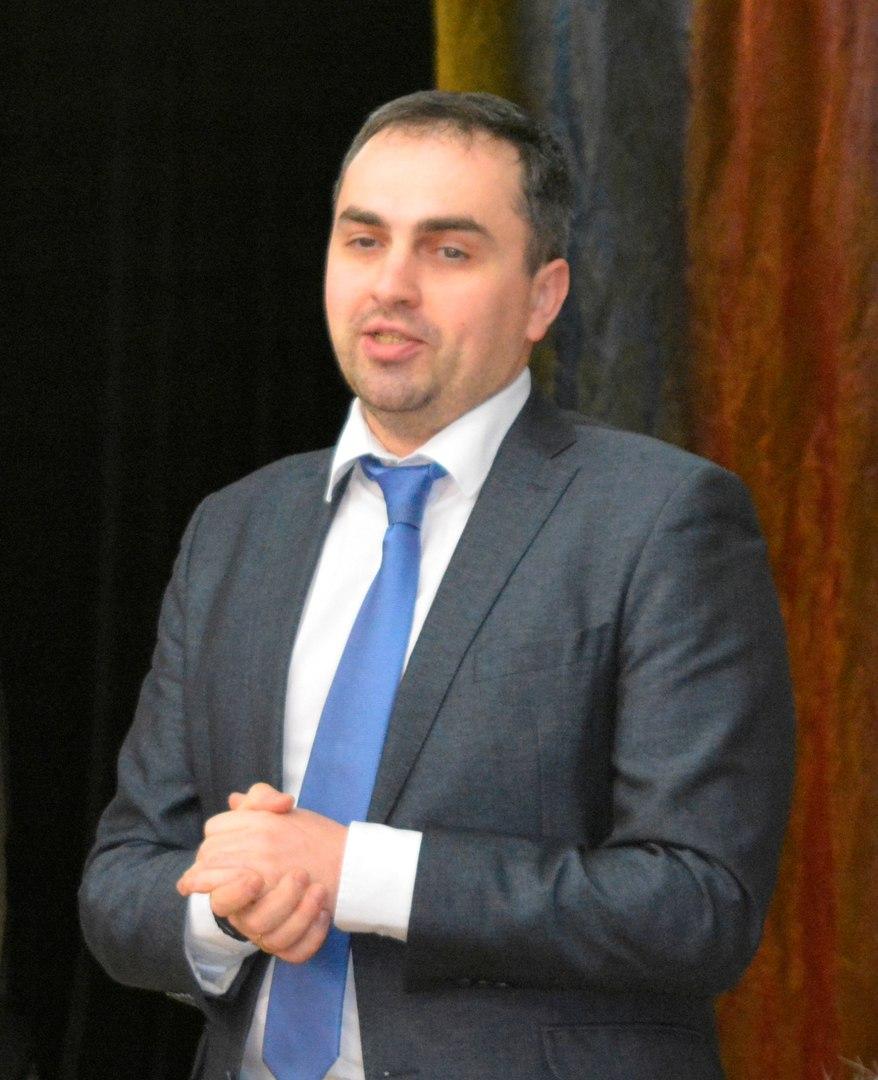 Иван Игоревич Громов