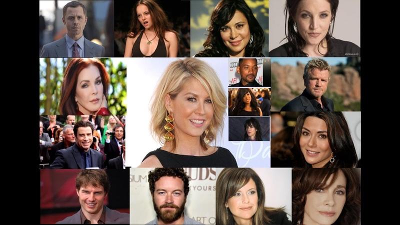 Illuminati - 70 stars célébrités à avoir vendu leurs âmes à la scientologie une Secte satanique