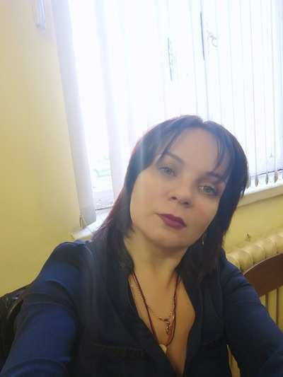 Ангелина Ольвовская