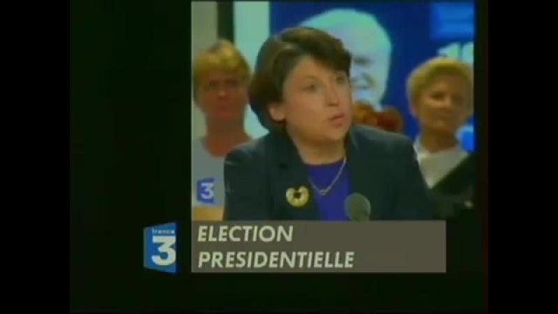 Alain Soral élu président de la république