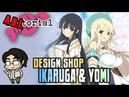 Design Shop IKARUGA YOMI The Princess And The Pauper