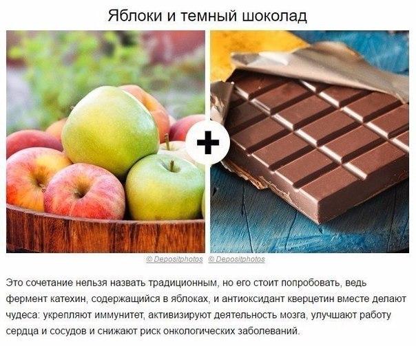 20 продуктов, которые принесут