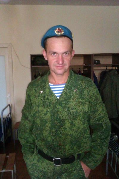 Алексей Куликов, 25 сентября 1989, Курган, id154788054