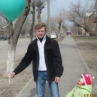 Анкета Андрей Акинин