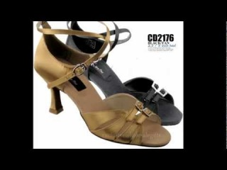 Beginner and Competition Ballroom Dance Shoes Salsa Shoes Tango Shoes