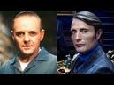 You Don't Own Me | Hannibal | Mads Mikkelsen vs. Anthony Hopkins