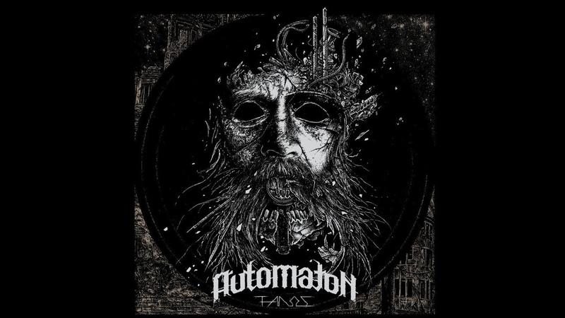 Automaton Talos 2018 New Full Album