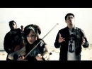 Lindsey Stirling and Pentatonix - Radioactive (Cover)