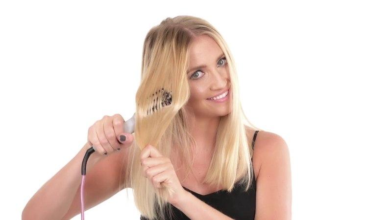 Ikoo e-styler jet | the hair strightener on the go!
