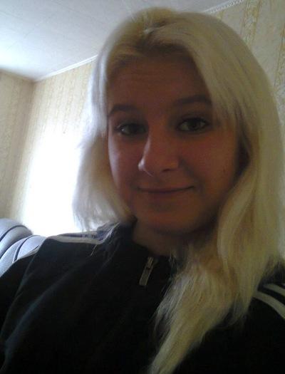 Юличка Сажина, 10 июля 1996, Комсомольск-на-Амуре, id212523040