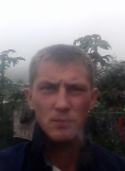 Виталий Шакмаков, 9 октября 1991, Альметьевск, id136161554