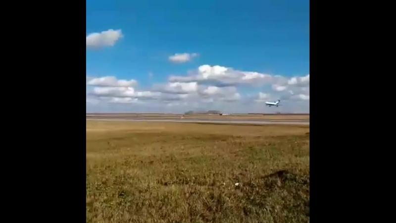 Ту-154М «АЛРОСА» (RA-85684)