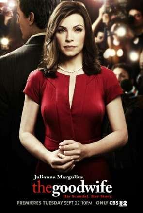 Хорошая жена 1-6 сезоны / The Good Wife