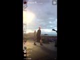 Crossfaith feat.Masato (Coldrain) - Faint (Linkin Park Cover) Live at TREASURE05X 2018, Gamagōri, Aichi (08.09.2018)